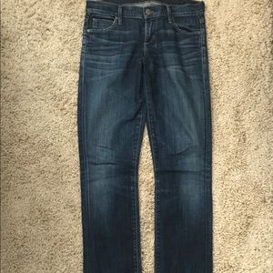 Citizens of Humanity Jeans - Ava